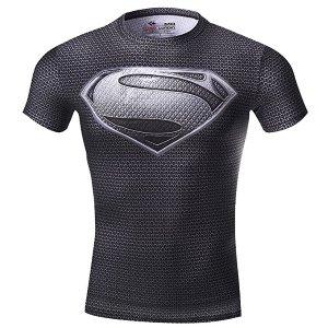 camisetas de superheroes baratas